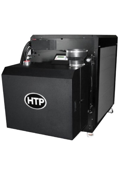 HTP EnduroTI, Inverterjet Burner